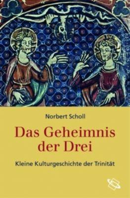 Das Geheimnis der Drei, Norbert Scholl