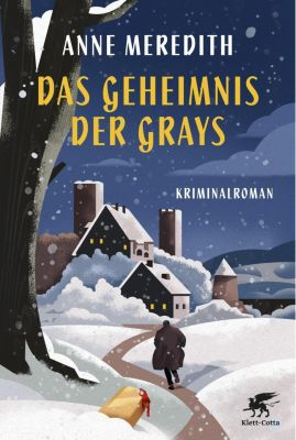 Das Geheimnis der Grays, Anne Meredith