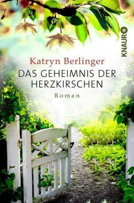 Das Geheimnis der Herzkirschen, Katryn Berlinger