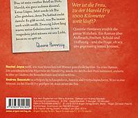 Das Geheimnis der Queenie Hennessy, 6 Audio-CDs - Produktdetailbild 1
