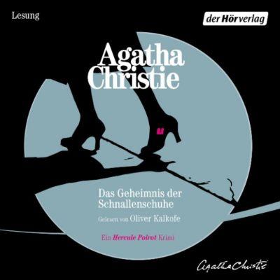 Das Geheimnis der Schnallenschuhe, Agatha Christie