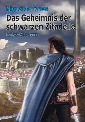 Das Geheimnis der schwarzen Zitadelle, Werner Schubert