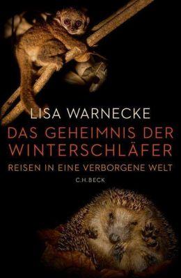 Das Geheimnis der Winterschläfer, Lisa Warnecke