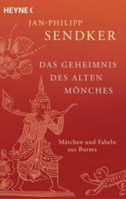 Das Geheimnis des alten Mönches - Jan-Philipp Sendker pdf epub