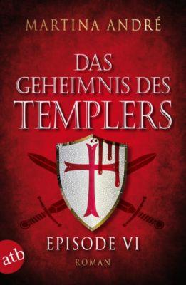 Das Geheimnis des Templers: Das Geheimnis des Templers - Episode VI, Martina André