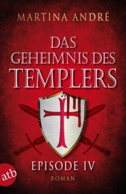 Das Geheimnis des Templers: Das Geheimnis des Templers - Episode IV, Martina André