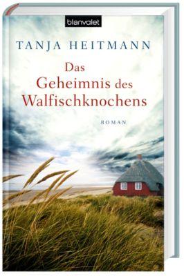 Das Geheimnis des Walfischknochens, Tanja Heitmann