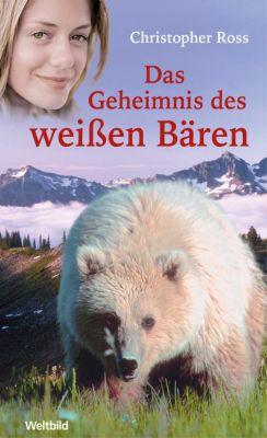 Das Geheimnis des weißen Bären, Christopher Ross