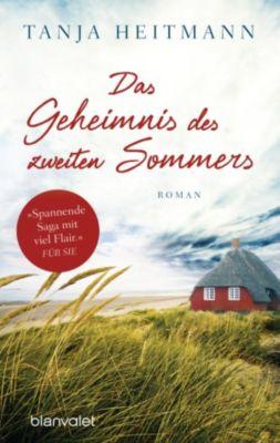 Das Geheimnis des zweiten Sommers, Tanja Heitmann