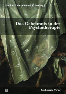 Das Geheimnis in der Psychotherapie