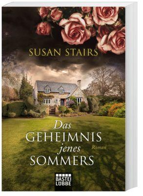 Das Geheimnis jenes Sommers, Susan Stairs