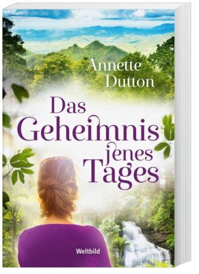 Das Geheimnis jenes Tages, Annette Dutton