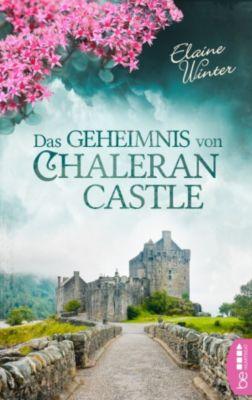 Das Geheimnis von Chaleran Castle, Elaine Winter