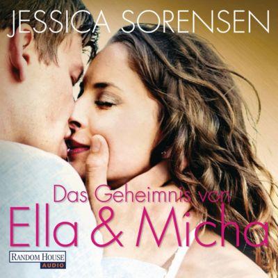 Das Geheimnis von Ella und Micha, Jessica Sorensen