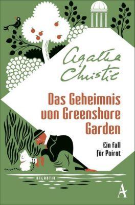 Das Geheimnis von Greenshore Garden, Agatha Christie
