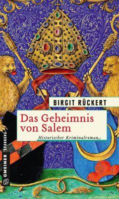 Das Geheimnis von Salem, Birgit Rückert