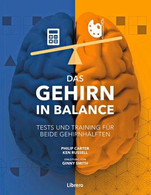 Das Gehirn in Balance