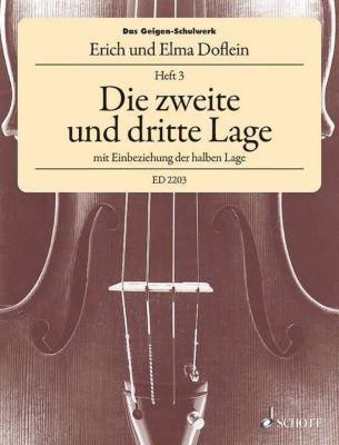 Das Geigen-Schulwerk, Erich Doflein, Elma Doflein