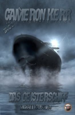 Das Geisterschiff, Michael Kruschina
