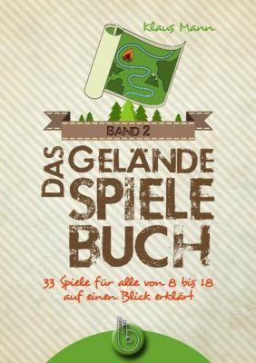 Das Geländespielebuch, Klaus Mann