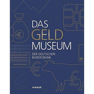 Das Geldmuseum Der Deutschen Bundesbank Buch Portofrei Bestellen