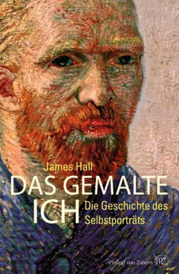 Das gemalte Ich - James Hall |