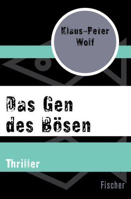 Das Gen des Bösen, Klaus-Peter Wolf