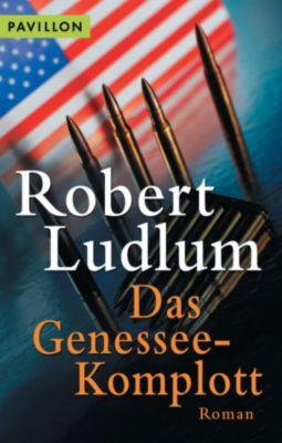 Das Genessee-Komplott, Robert Ludlum