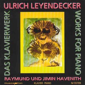 Das Gesamte Klavierwerk, Raymund Havenith