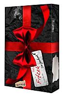Das Geschenk, Sebastian Fitzek