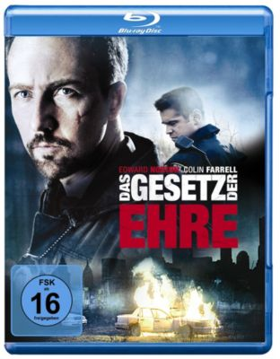 Das Gesetz der Ehre, Joe Carnahan, Gavin OConnor, Greg OConnor, Robert Hopes