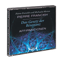Das Gesetz der Resonanz - Affirmationen, 1 Audio-CD - Produktdetailbild 1