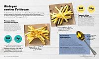 Das gesunde Airfryer-Kochbuch - Produktdetailbild 3