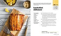 Das gesunde Airfryer-Kochbuch - Produktdetailbild 6