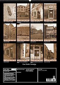 Das Ghetto Venedigs (Wandkalender 2019 DIN A2 hoch) - Produktdetailbild 13