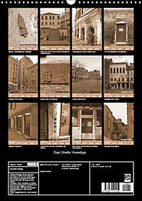 Das Ghetto Venedigs (Wandkalender 2019 DIN A3 hoch) - Produktdetailbild 13