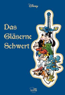 Das gläserne Schwert, Walt Disney