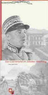 Das Glarnerland im zweiten Weltkrieg, Hans Jakob Streiff
