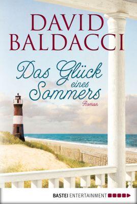 Das Glück eines Sommers, David Baldacci