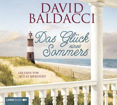 Das Glück eines Sommers, Hörbuch, David Baldacci
