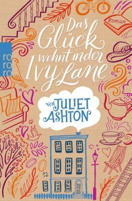 Das Glück wohnt in der Ivy Lane, Juliet Ashton