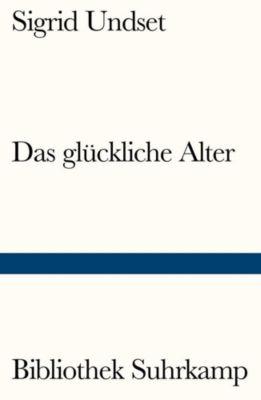 Das glückliche Alter - Sigrid Undset pdf epub