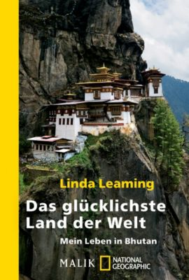 Das glücklichste Land der Welt, Linda Leaming