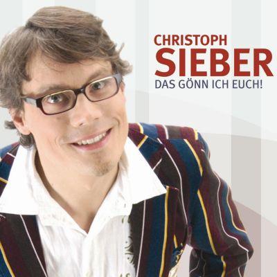 Das gönn ich Euch!, Christoph Sieber