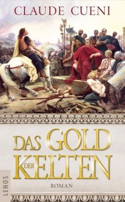 Das Gold der Kelten, Claude Cueni