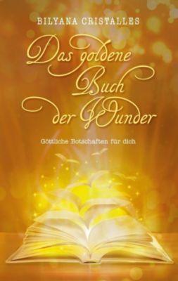 Das goldene Buch der Wunder, Bilyana Cristalles