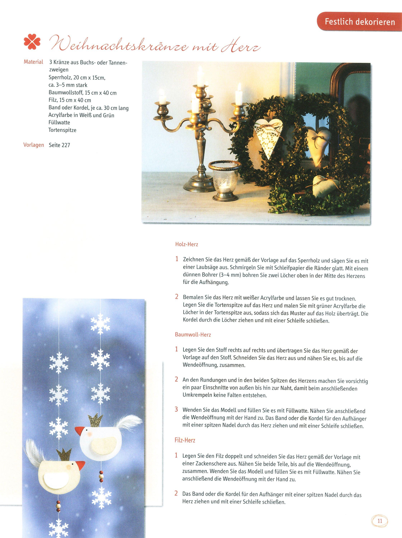 Das Goldene Kreativbuch Zu Weihnachten Buch