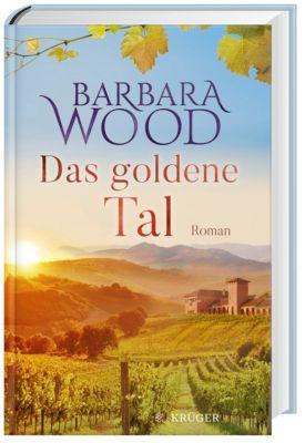 Das goldene Tal, Barbara Wood