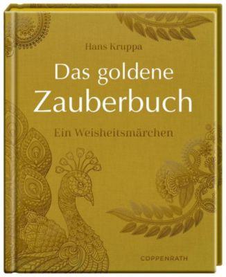 Das goldene Zauberbuch - Hans Kruppa |