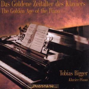 Das Goldene Zeitalter Des Klaviers, Tobias Bigger